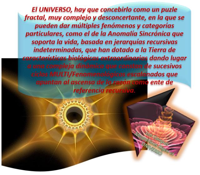 Geometria Prevalente del Universo